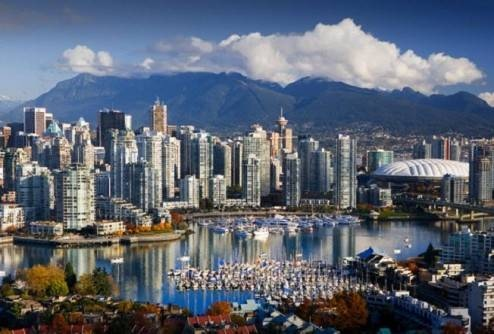12 самых красивых городов мира