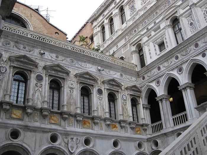 Дворец Дожей (Palazzo Ducale)-ВЕНЕЦИЯ 38550