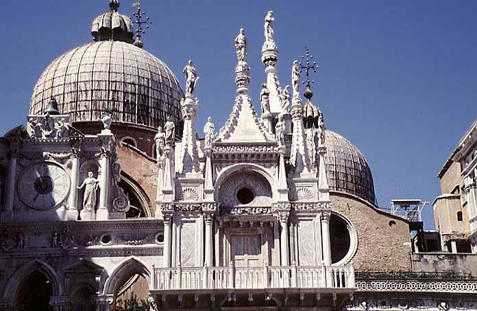 Дворец Дожей (Palazzo Ducale)-ВЕНЕЦИЯ 80802