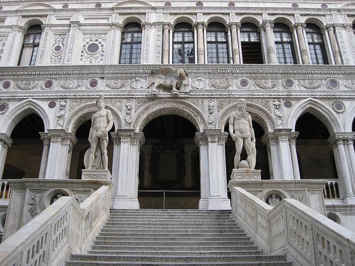 Дворец Дожей (Palazzo Ducale)-ВЕНЕЦИЯ 75130