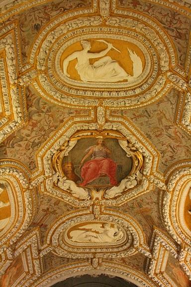 Дворец Дожей (Palazzo Ducale)-ВЕНЕЦИЯ 46376