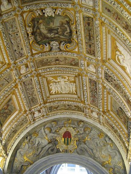 Дворец Дожей (Palazzo Ducale)-ВЕНЕЦИЯ 66010