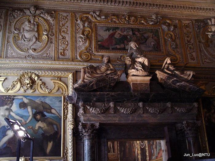 Дворец Дожей (Palazzo Ducale)-ВЕНЕЦИЯ 85848