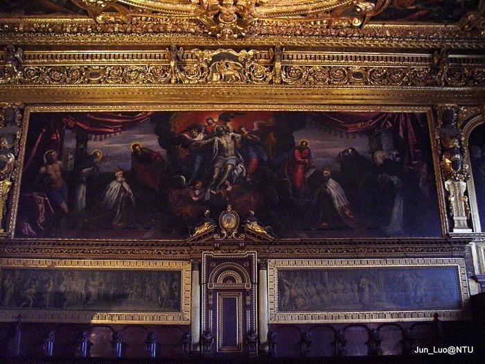 Дворец Дожей (Palazzo Ducale)-ВЕНЕЦИЯ 89289