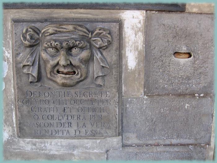 Дворец Дожей (Palazzo Ducale)-ВЕНЕЦИЯ 11747