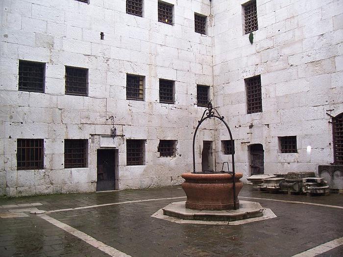 Дворец Дожей (Palazzo Ducale)-ВЕНЕЦИЯ 33349