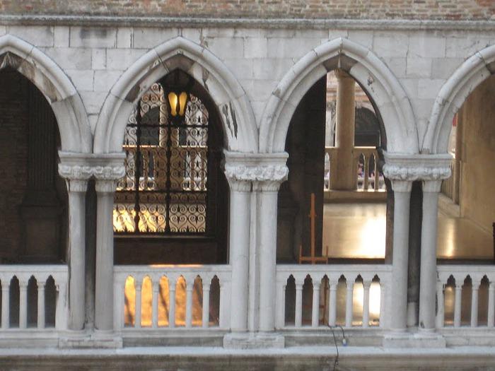 Дворец Дожей (Palazzo Ducale)-ВЕНЕЦИЯ 81171