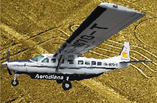 фото с сайта http://aerodiana.com.pe