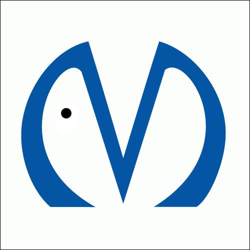 логотип питерского метро пакман