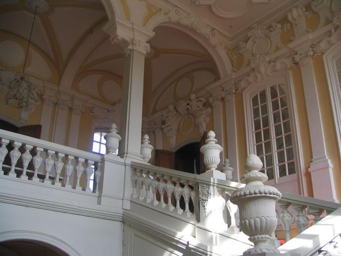 Rundales Castle - Рундальский дворец 35312