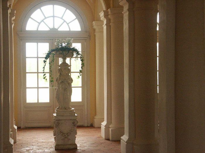 Rundales Castle - Рундальский дворец 98550