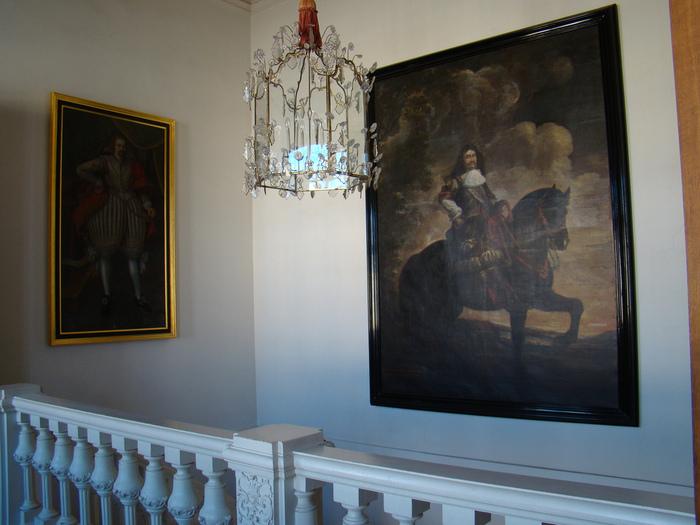 Rundales Castle - Рундальский дворец 29246