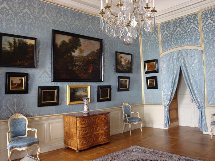 Rundales Castle - Рундальский дворец 57799