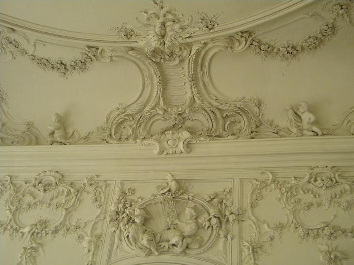 Rundales Castle - Рундальский дворец 59240