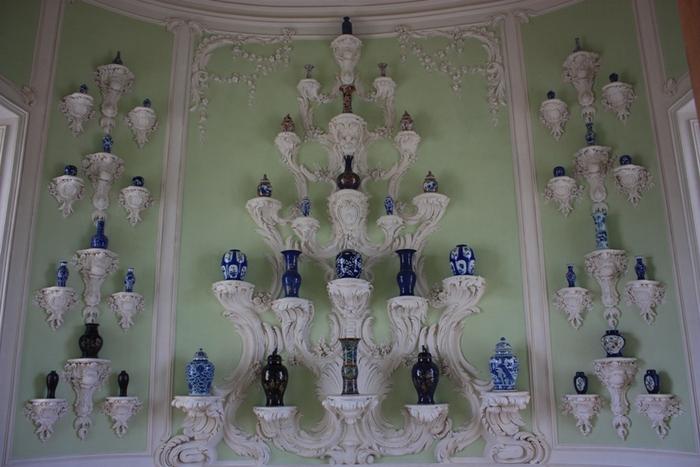 Rundales Castle - Рундальский дворец 37359