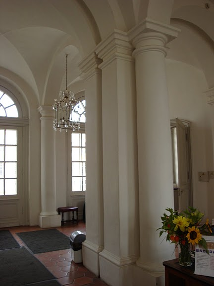 Rundales Castle - Рундальский дворец 65974