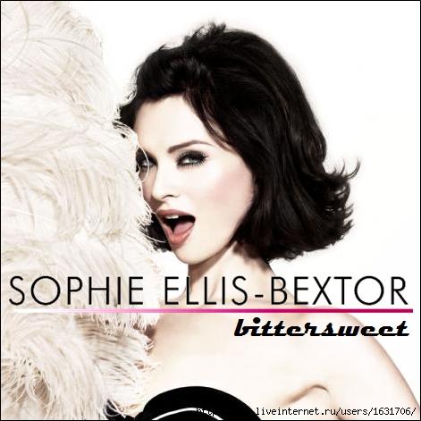 Bittersweet - Sophie Ellis-Bextor