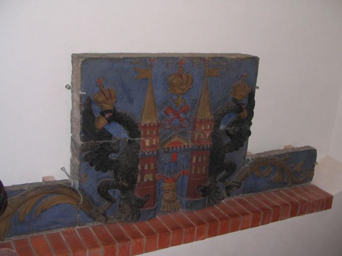 Rundales Castle - Рундальский дворец 76883