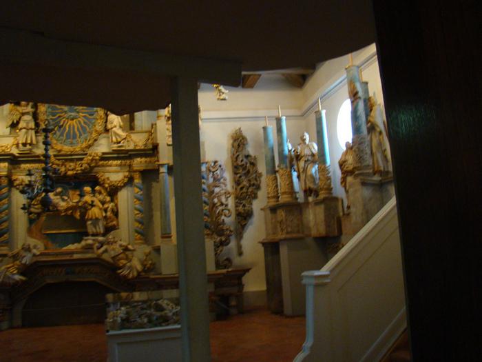 Rundales Castle - Рундальский дворец 56907