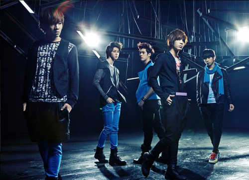 MBLAQ - This is War