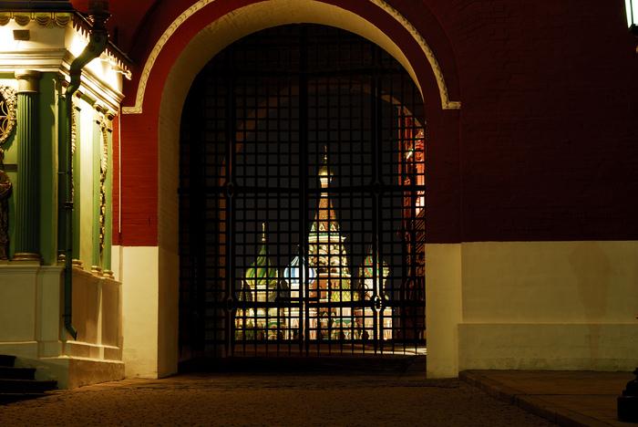 Храм Василия Блаженного 80714