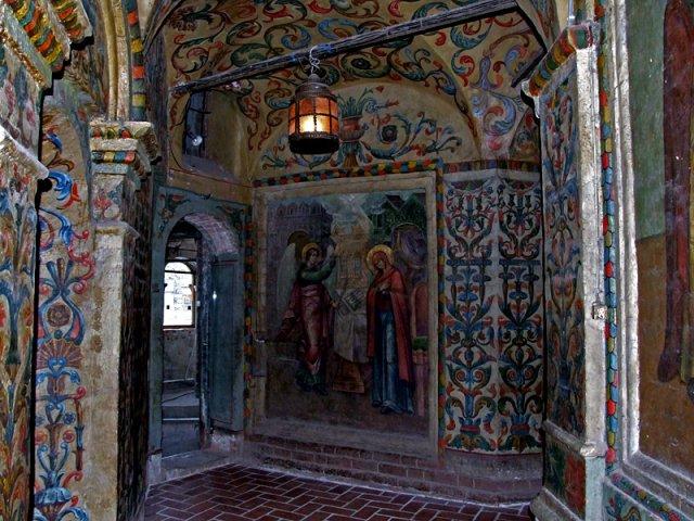 Храм Василия Блаженного 59319