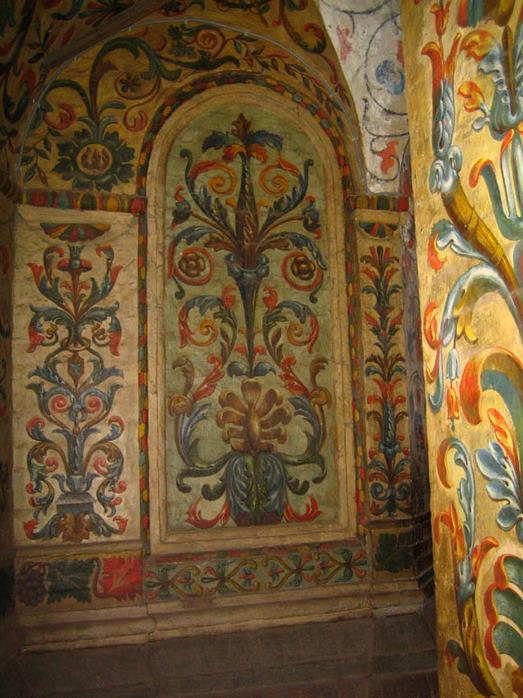 Храм Василия Блаженного 16533