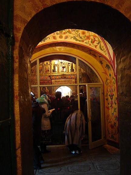 Храм Василия Блаженного 48299