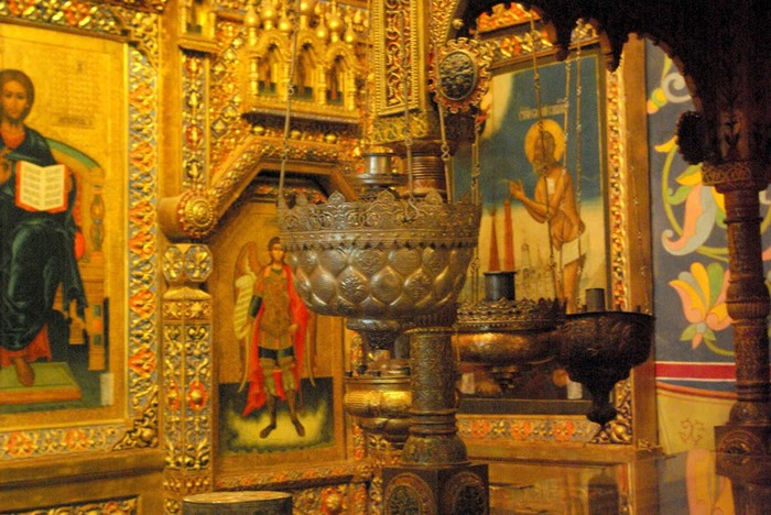 Храм Василия Блаженного 88375