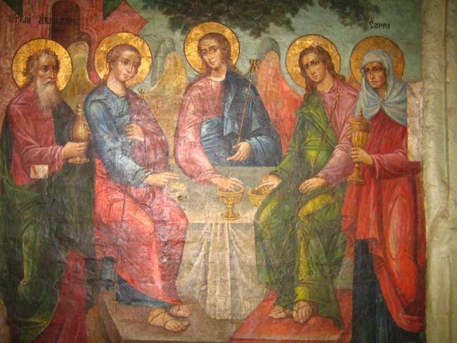 Храм Василия Блаженного 36638