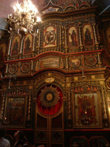 Храм Василия Блаженного 95549