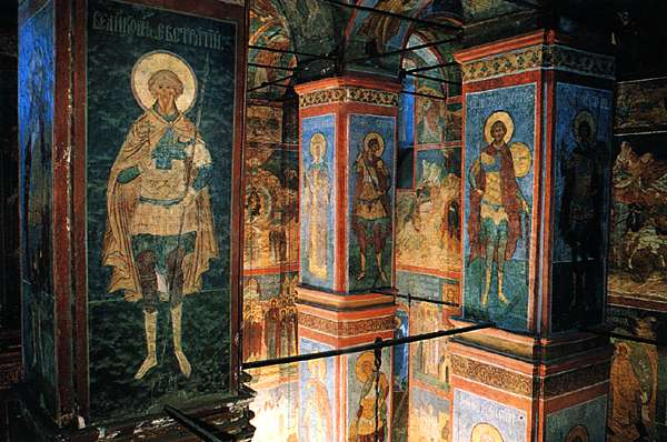 Храм Василия Блаженного 16259