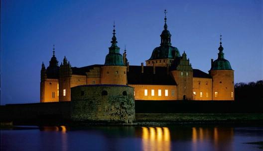 Швеция. Кальмарский замок 43628
