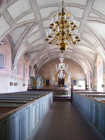 Швеция. Кальмарский замок 40518