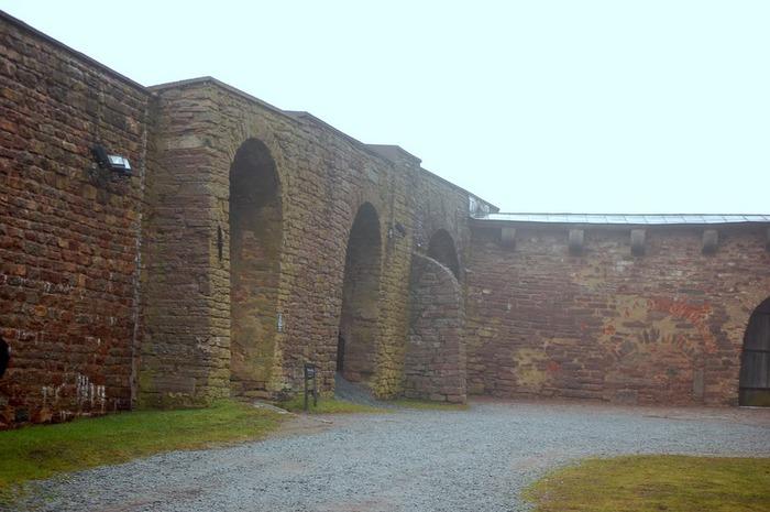 Швеция. Кальмарский замок 60609