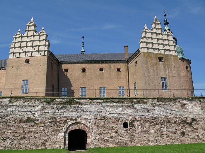 Швеция. Кальмарский замок 93537