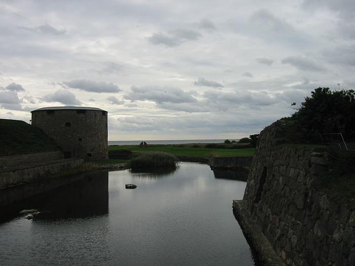 Швеция. Кальмарский замок 80233