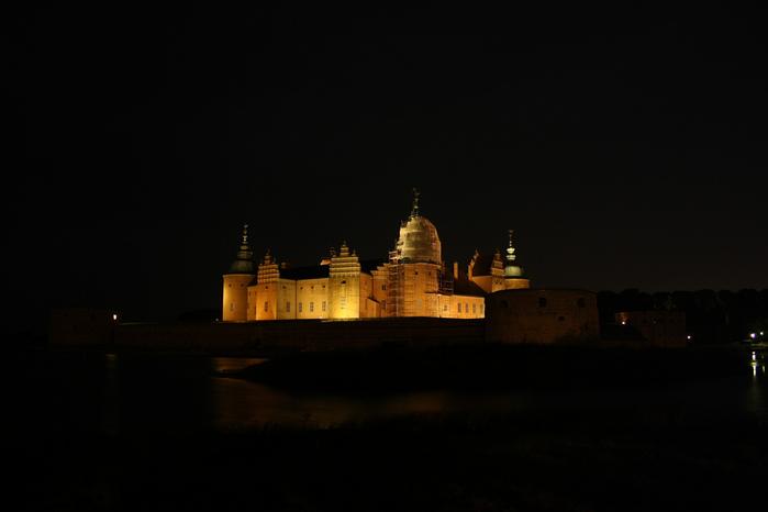 Швеция. Кальмарский замок 13633
