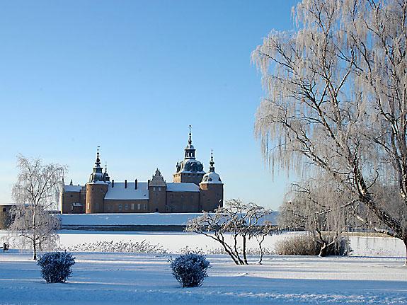 Швеция. Кальмарский замок 14521