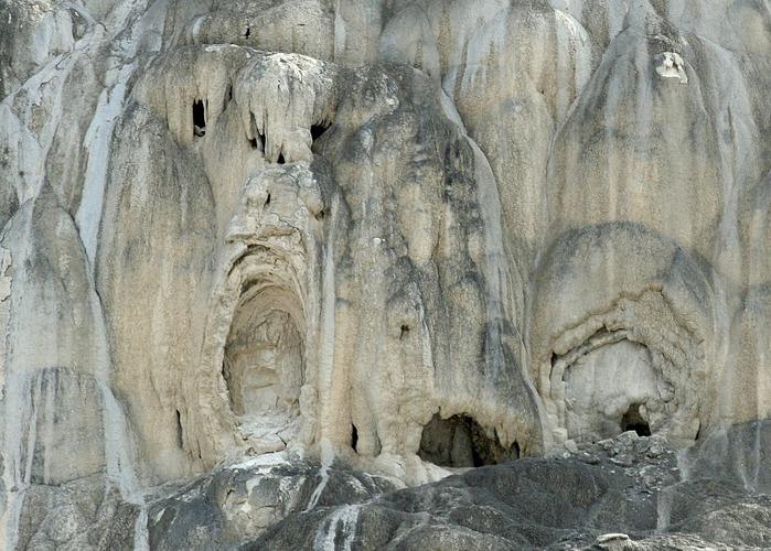 Национальный Парк Йеллоустоуна (Yellowstone National Park) 22161