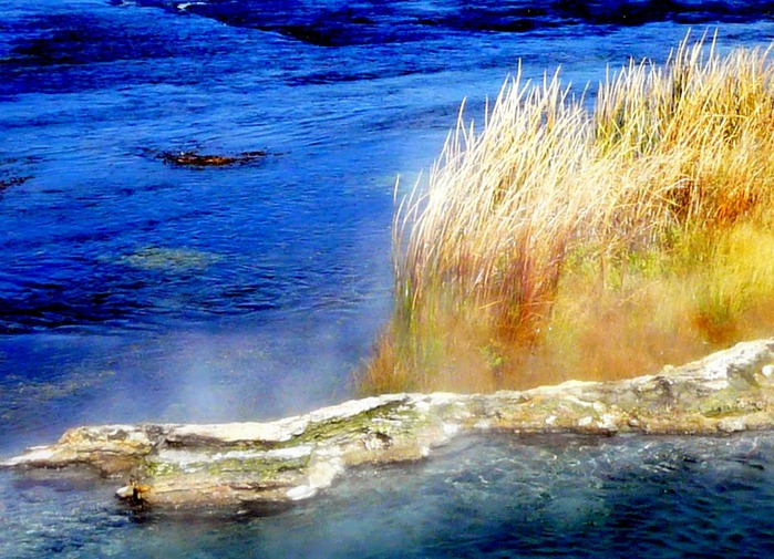 Национальный Парк Йеллоустоуна (Yellowstone National Park) 39525