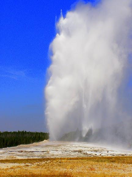 Национальный Парк Йеллоустоуна (Yellowstone National Park) 61228