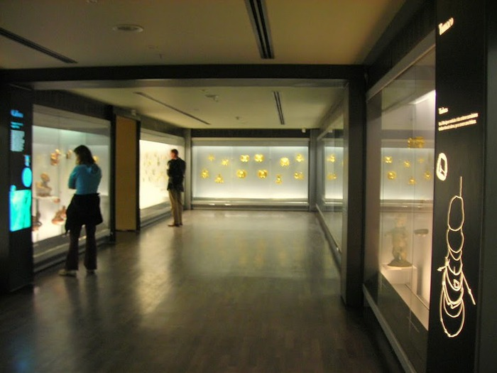 Museo de Oro- Музей Золота 52793