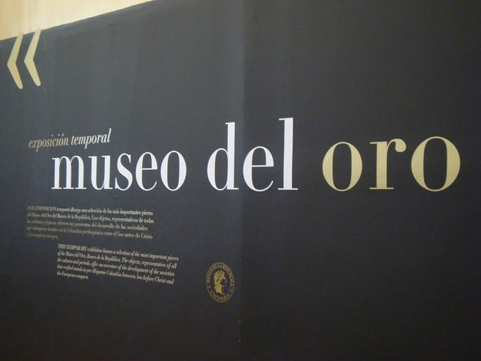 Museo de Oro- Музей Золота 47636