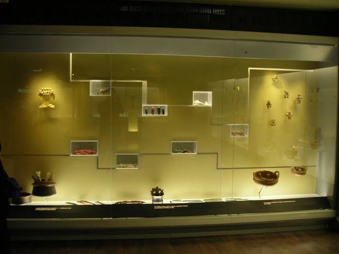 Museo de Oro- Музей Золота 78284