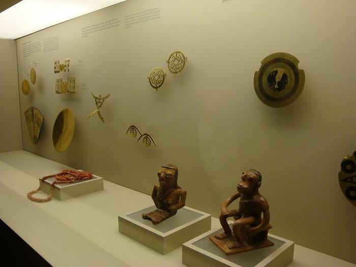 Museo de Oro- Музей Золота 42567