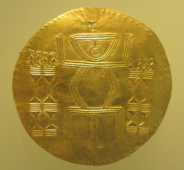 Museo de Oro- Музей Золота 93576