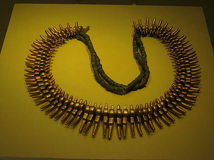 Museo de Oro- Музей Золота 52805