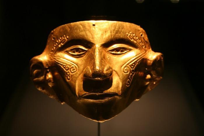 Museo de Oro- Музей Золота 63316