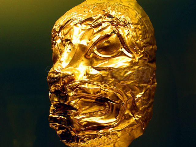 Museo de Oro- Музей Золота 93642